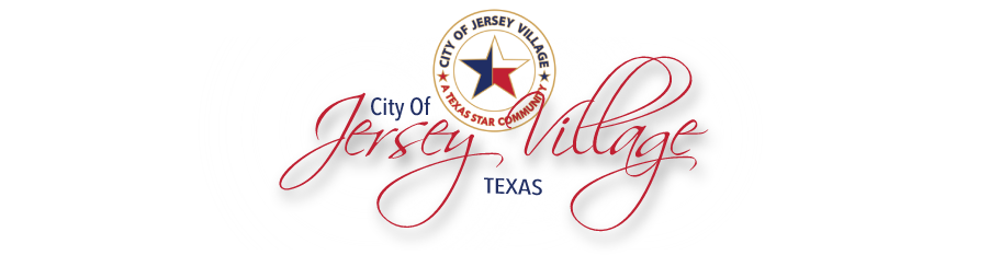 City of Jersey Village, Texas