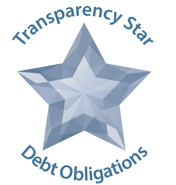 Transparency Star for Debt Obligatons