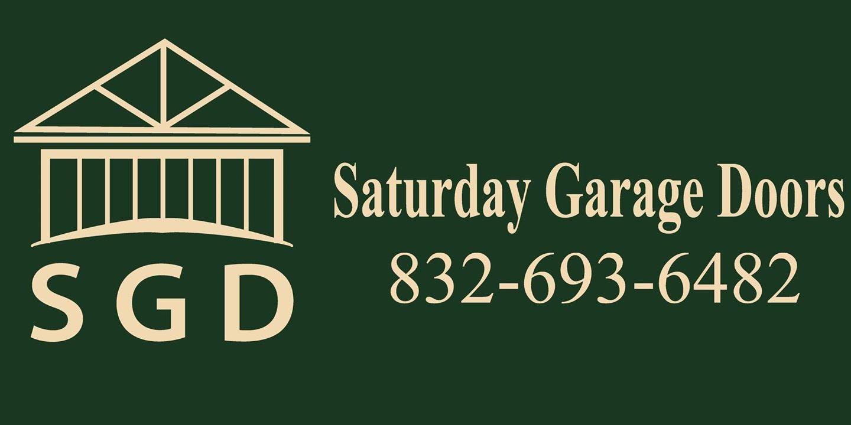 garage doors logo