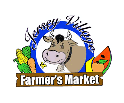 Market Logo of a Cow