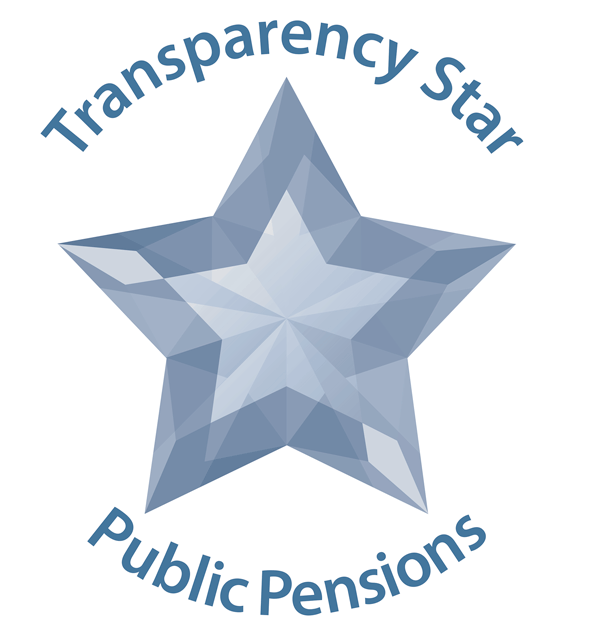 Transparency Star Public Pensions